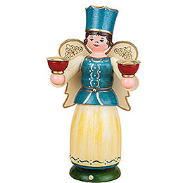 Angel for Candles  -  22cm / 8,7 inch