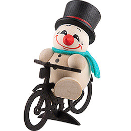 COOL MAN Bicycle  -  6cm / 2.4 inch