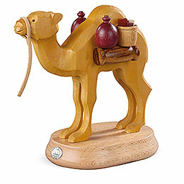 Camel for Smoker 02 - 16 - 450  -  15x8x14cm / 5.9x3x5.5 inch