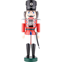 Nutcracker  -  Hussar Red  -  60cm / 24 inch