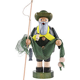 Smoker  -  Fisherman  -  18cm / 7 inch