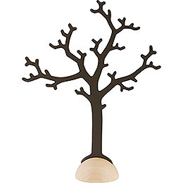 Tree with 3 Apples  -  20cm / 8 inch