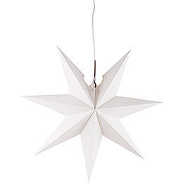 Window Star  -  White  -  41cm / 16.1 inch